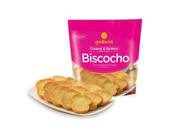 Biscocho